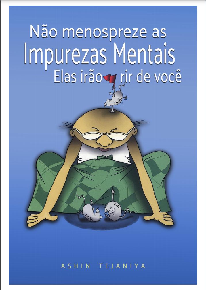 ebook meditação